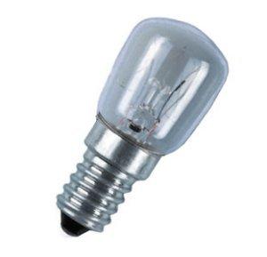 Eveready 5 X Pygmy 15W SES Clear Light Bulb - PYG15WSESCLLL