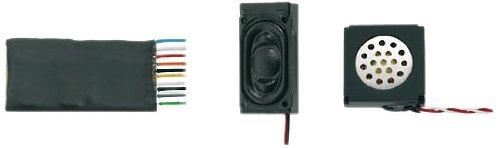 Märklin 60967 - Sound-Decoder-E-Lok mit Kabelbaum (Computer-kabelbaum)