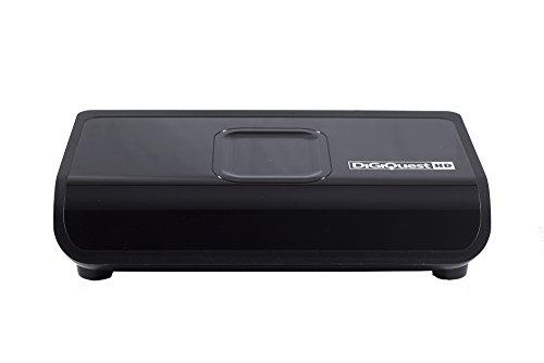 Digiquest DGQ800 - Decoder terrestre con funzione di videoregistratore
