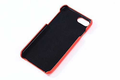 iPhone 7 plus Hülle,Thermal Induction Discoloration Hülle,VENTER® Hard PC Exclusive Magical Design Heat Sensitive Cover Matte Protection Snap On Protective Hülle für Samsung iPhone 7 plus Red