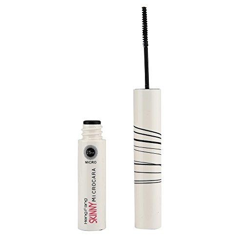 Cadeau de Pâques !!! Beisoug 5D Cosmetic Black Mascara Maquillage Cils Étanche Extension Curl Cils Étanche Longue Durée Anti-fouling Yeux Cosmétique Maquillage Outil