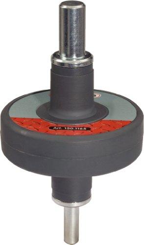 Preisvergleich Produktbild KS Tools 150.1165 Ventileinschleifgerät mit 2 Saugtellern, 3-tlg.
