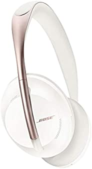 Bose Noise Cancelling Wireless Bluetooth Headphones 700, Soapstone with Touch Controls and Mic with Superior v