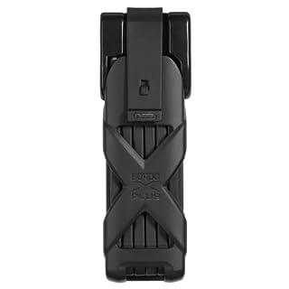 ABUS Faltschloss Bordo Granit X-Plus 6400/85, 45053