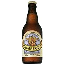 Scottich & Newcastle - Grimbergen Triple 33Cl X6