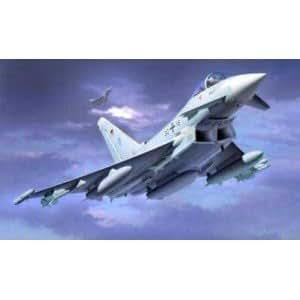 Revell - 04568 - Eurofighter Typhoon Single - Model Kit 1:48