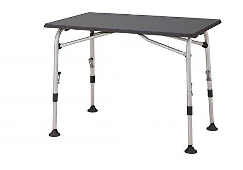 Westfield avec sac de transport – table airc LL 80 cm x 55/76 cm x 60 cm – Vertrieb durch Holly produits Stabielo -