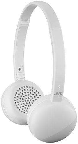 JVC s20bt/B E Bluetooth Casque Audio on-Ear avec Commande de 3Touches Gris Clair