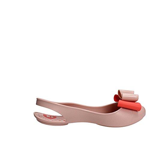 ... Zaxy 81760 90159 Ballerinaschuhe Damen Puderrosa ...