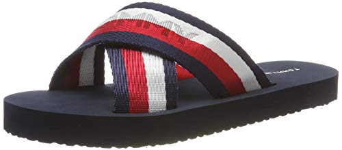 Tommy Hilfiger Colorful Tommy Slide Sandal