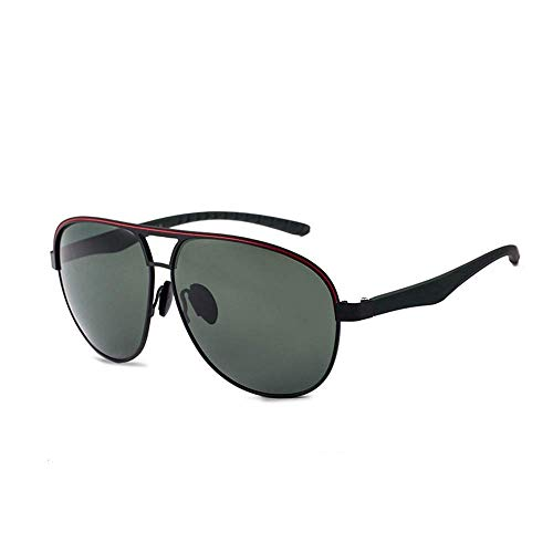Herren Outdoor Freizeit Retro Klassiker Unisex Personalisiert Polarisierter Komfort Rahmen Brille UV Blockierend Strand Reise Kleines Gesicht Dame Langlebige Sonnenbrille Katzenaugen (Farbe: