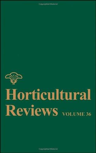Horticultural Reviews: 36