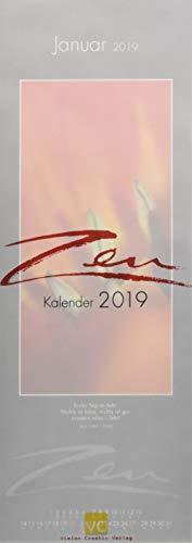 Zen-Kalender 2019