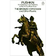 The Bronze Horseman and Other Poems