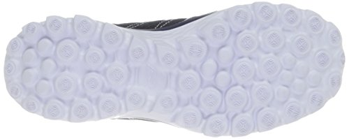 Skechers Go Walk 2 Flash, Scarpe Sportive Bambina Multicolore (Multicolore)