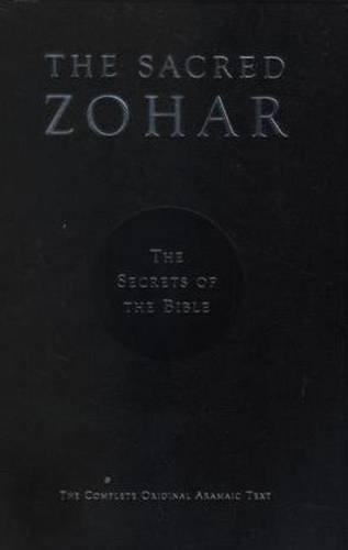 Zohar: The Secrets of the Bible por Rabbi Michael Berg