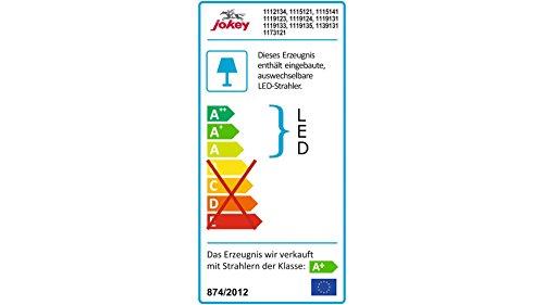 Spiegelschrank Jokey Funa LED, 68 cm - 9