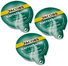JACOBS Kaffee-Sahne 7,5g 240St.