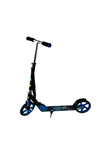 too-much-garcon-tm-boy-200-mm-scooter-bleu-noir-one-size