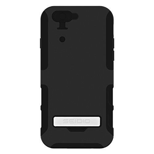 SeidioConvertComboSchutzhülle für AppleiPhone6 schwarz Seidio Convert Holster
