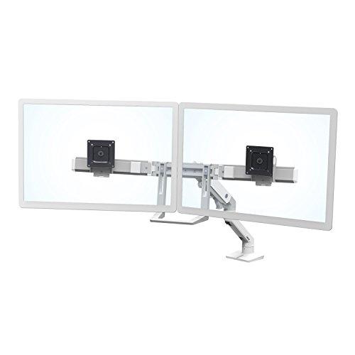 ERGOTRON 45-476-216 HX Monitor-Arm 2 x Monitoren 32 Zoll -