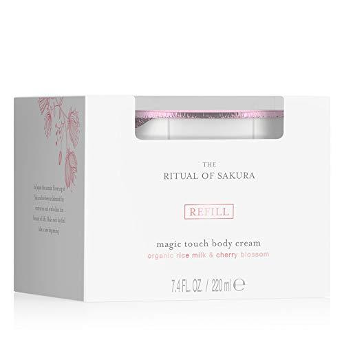 RITUALS The Ritual of Sakura Body Cream Refill, 220 ml