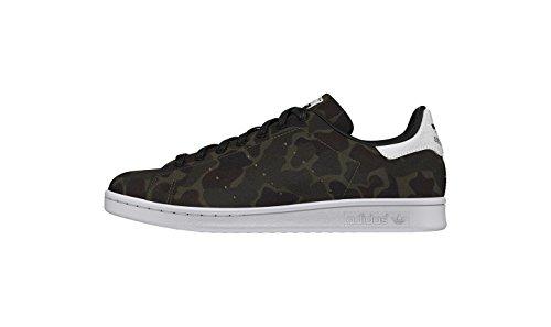 Adidas - Stan Smith, Sneakers da uomo Nero (Cblack/ftwwht/cblack)