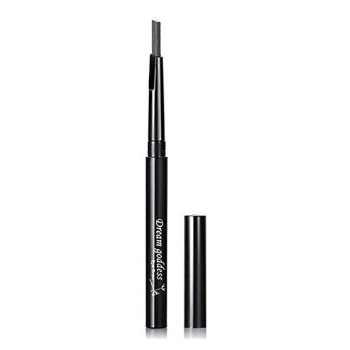 bluelans® rotatif cosmétiques maquillage Stylo Crayon Sourcil Eyeliner Eye Liner Waterproof