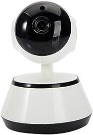 SekyuritiBijon Mini WiFi Wireless CCTV Home Security HD 720P IP Camera Security Camera P2P Night Vision IR Sur