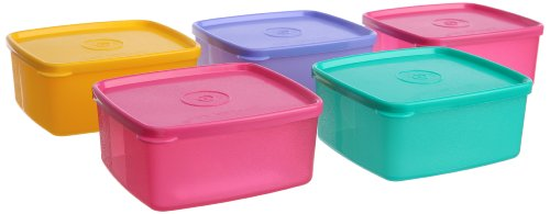 Tupperware Cool N Fresh Set,...