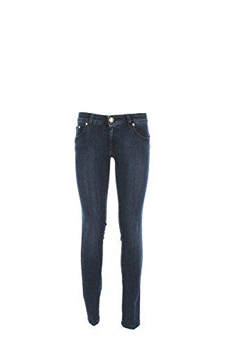 Jeans Donna No Lab 29 Denim Ai16pndp514sh0b058 Autunno Inverno 2016/17