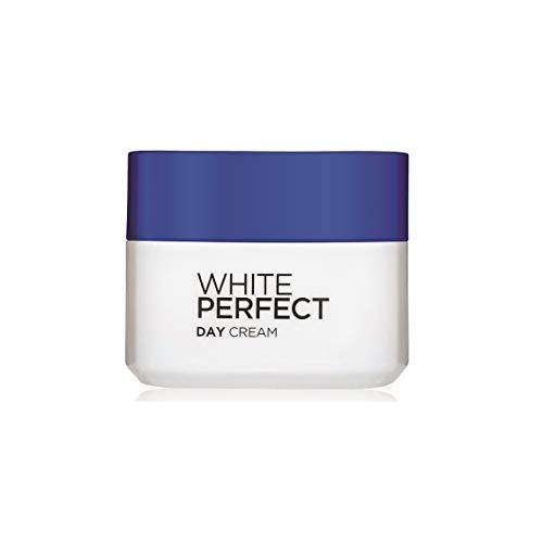 L'Oreal - Dermo-Expertise White Perfect Fairness Control Moisturizing Cream Day Spf17 Pa+++ 50Ml/1.7Oz - Soins De La Peau