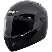 Vega Cliff Dx Black Helmet, M