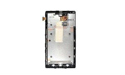 Lcd Nokia 1520 - Nokia Lumia 1520 Ecran Remplacement Complet (
