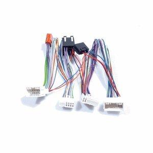 Preisvergleich Produktbild ISO2car Muteadapter für Hyundai ix35 (neue connector typen)