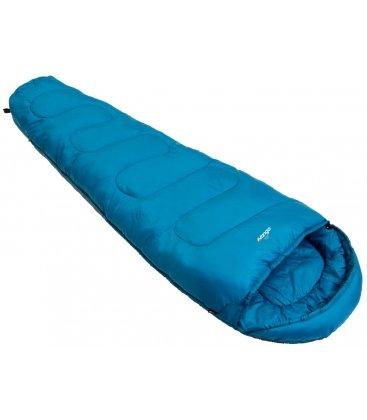 VANGO ATLAS 250 MUMMY SLEEPING BAG SINGLE (Fresh Air Hood)