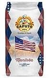 farina americana MANITOBA Caputo del 25 kg