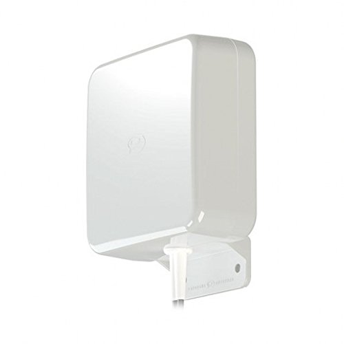 Panorama WMM8G-7-27-5SP MiMo AnTenne + 5m Kabel - 2X SMA für 3G, 4G, LTE für Router Huawei B525s 7 Antenne