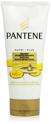 Pantene - Balsamo, Intensivo Idratante, 200 ml