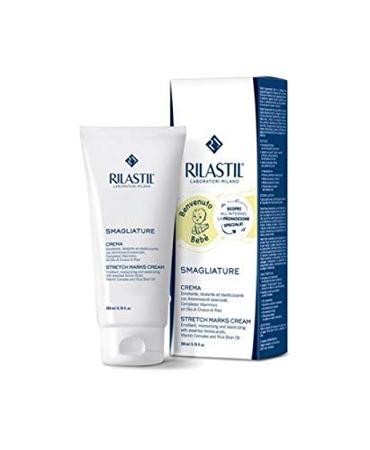 Rilastil Crema Smagliature+Dermastil Pediatric Detergente+MAM Succhietto 0-2 M