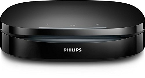 Philips BDP3290B 3D Blu-ray Player - schwarz
