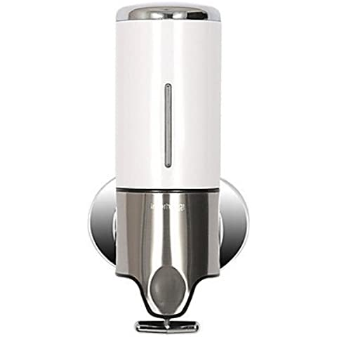 ZDQ-0.5 Erogatore di sapone liquido , Moderno Acciaio inossidabile A