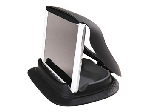 Navitech In Car Dashboard Friction Mount Compatible With The Nextbook Ares  8