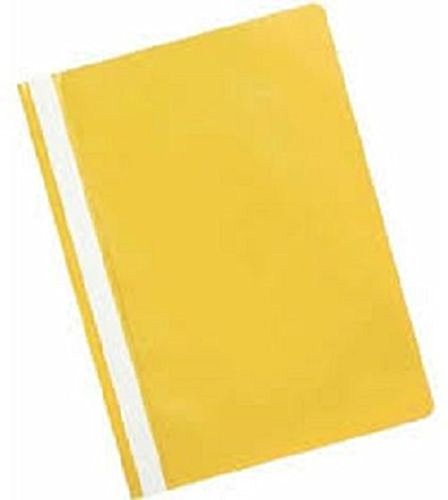 Q CONNECT PROJECT FOLDERS YELLOW PK25 (Home-office-einreichung)