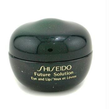 Shiseido Future Solution Eye & Lip Contour Cream 15ml (Future Solution Eye)