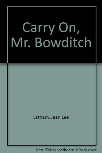 Price comparison product image Carry On,  Mr. Bowditch