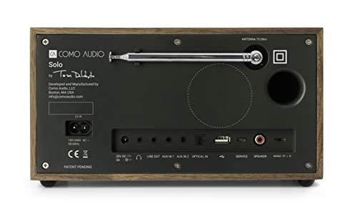 Como Audio Solo stationäres Digitalradio - 3