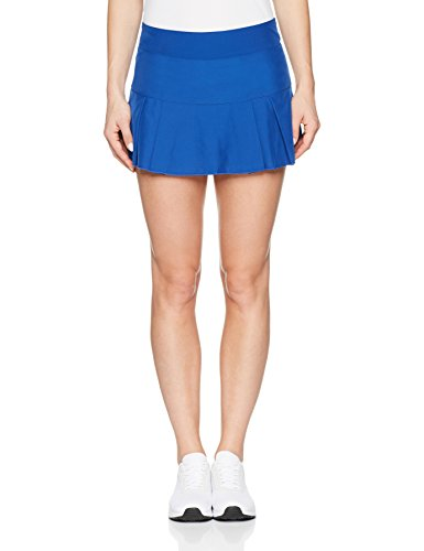 Erima Damen Tennis Masters Rock - blau, Mazarine Blue, 34 Preisvergleich