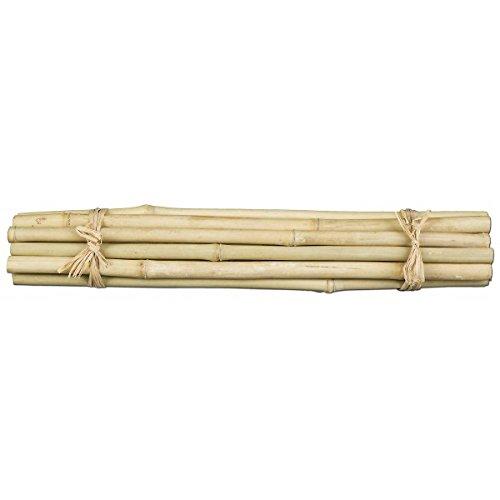Eurosand - Caña bambú 300 mm natural e.15