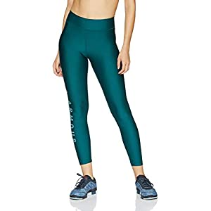 Under Armour Damen UA HG Armour Ankle Cp Capri